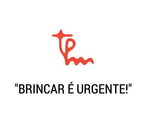 BRINCAR É URGENTE!